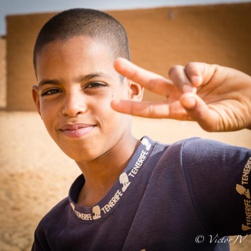 Saharauis 1-37