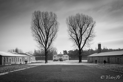 Campo de Sachenhausen-2