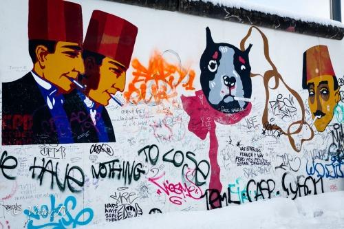 Muro de Berlín-12