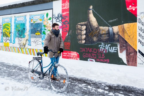 Muro de Berlín-14