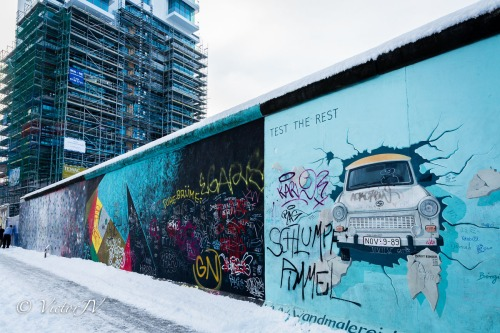 Muro de Berlín-7