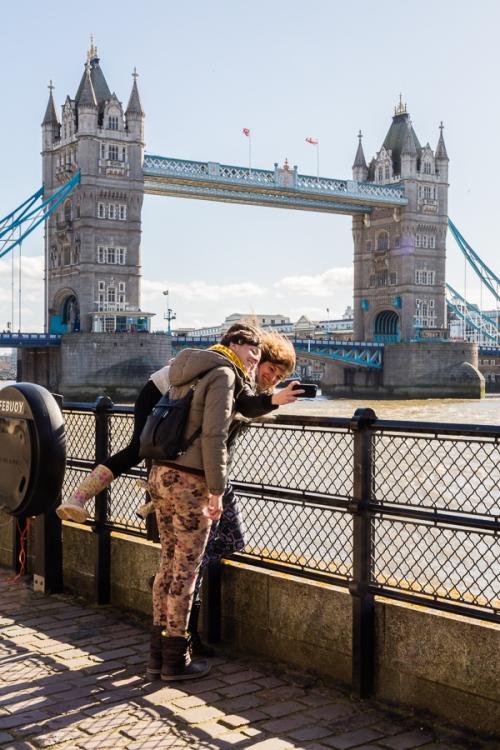 London Selfies-13