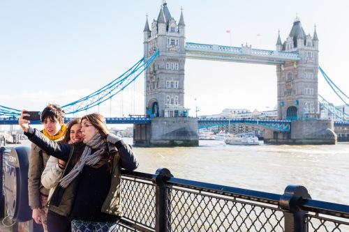 London Selfies-14