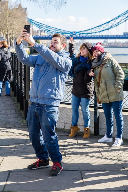 London Selfies-16