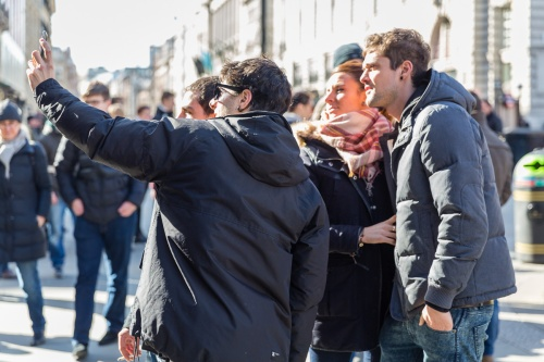 London Selfies-18