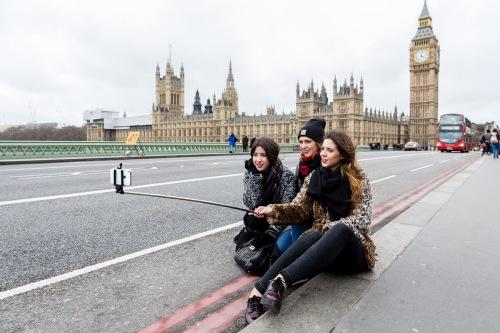London Selfies-2