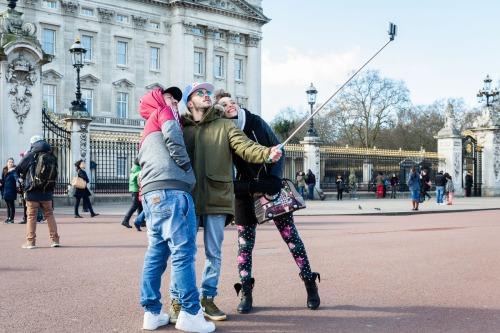 London Selfies-22