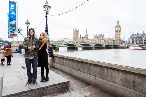 London Selfies-3