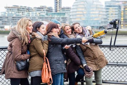 London Selfies-5