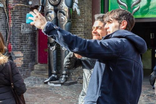 London Selfies-7