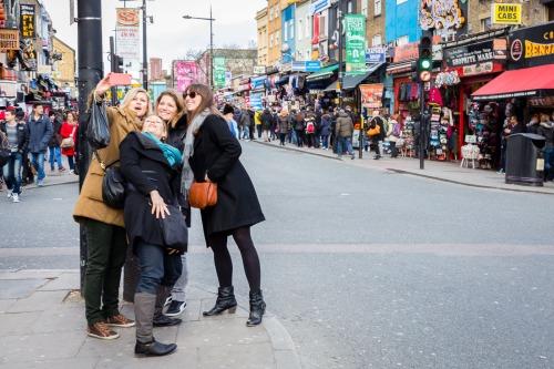 London Selfies-9
